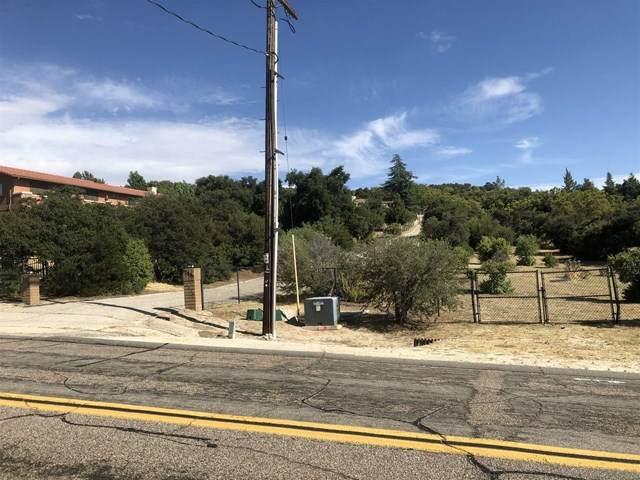 32331 Camino San Ignacio, Warner Springs, CA 92086 (#200049258) :: eXp Realty of California Inc.