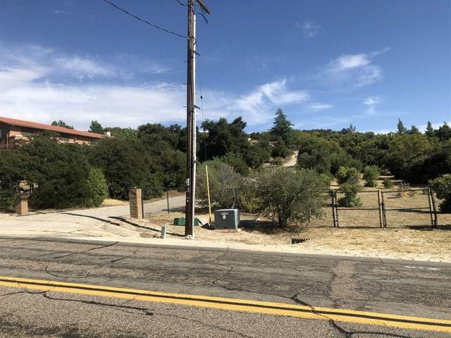 32331 Camino San Ignacio, Warner Springs, CA 92086 (#200049258) :: The Costantino Group | Cal American Homes and Realty