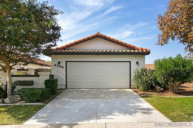 4796 Yuma, Oceanside, CA 92057 (#200049241) :: eXp Realty of California Inc.