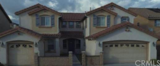 29340 Wrangler Drive, Murrieta, CA 92563 (#SW20222031) :: RE/MAX Empire Properties
