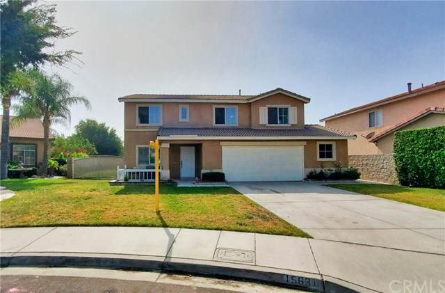15631 Skylark Avenue, Fontana, CA 92336 (#TR20222321) :: Z Team OC Real Estate