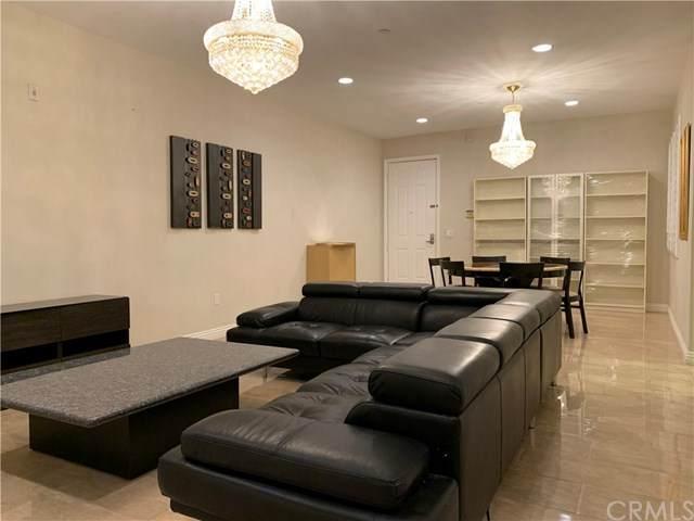 230 S Jackson Street #103, Glendale, CA 91205 (#TR20222534) :: Zember Realty Group