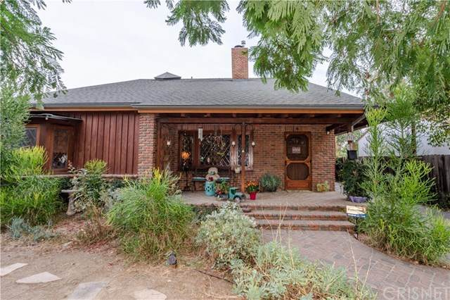 7312 Jamieson Avenue, Reseda, CA 91335 (#SR20222803) :: The Parsons Team