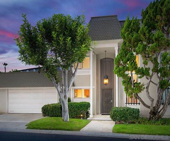3103 Orleans East, San Diego, CA 92110 (#200049207) :: eXp Realty of California Inc.