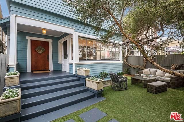 18 Horizon Avenue, Venice, CA 90291 (#20649004) :: Z Team OC Real Estate