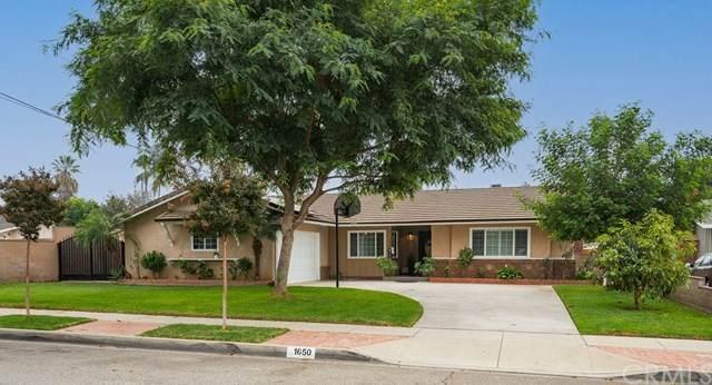 1650 E Louisa Avenue, West Covina, CA 91791 (#CV20204757) :: RE/MAX Empire Properties