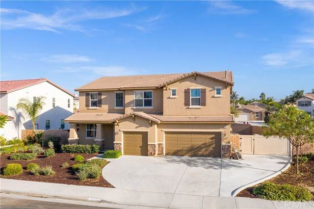 31771 Via Santa Elena, Winchester, CA 92596 (#SW20222529) :: RE/MAX Empire Properties