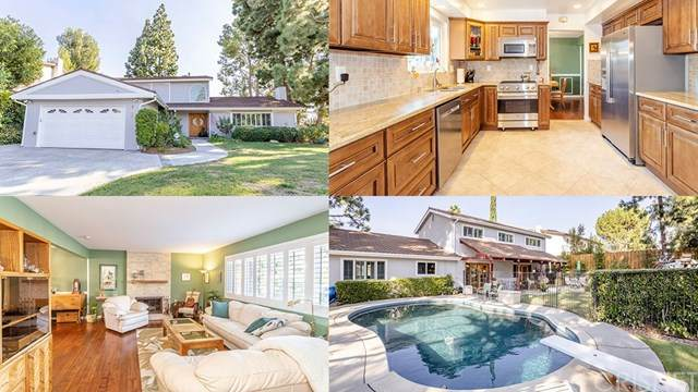 17048 Jeanine Place, Granada Hills, CA 91344 (#SR20222398) :: RE/MAX Empire Properties