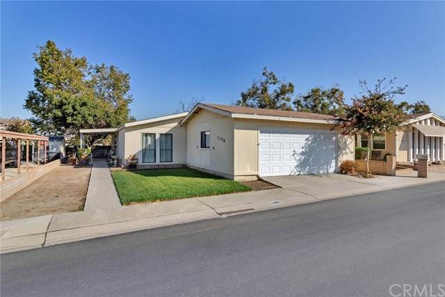 1159 Tanforan Way, Redlands, CA 92374 (#EV20217105) :: RE/MAX Empire Properties