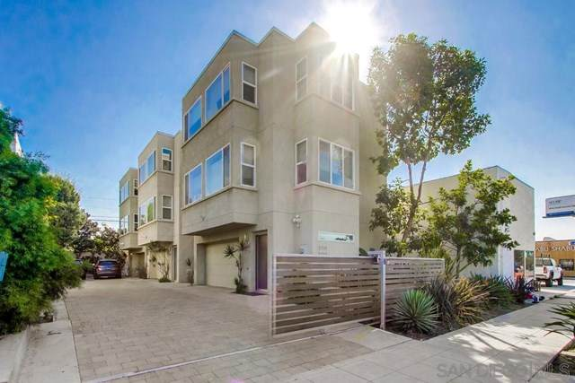3713 30th Street, San Diego, CA 92104 (#200049208) :: Veronica Encinas Team
