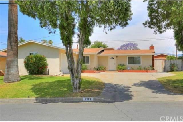 238 W Shamrock Street, Rialto, CA 92376 (#PW20222648) :: TeamRobinson   RE/MAX One