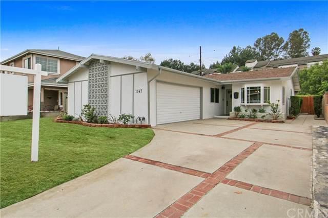 1047 W Bloomwood Road, San Pedro, CA 90731 (#PV20221725) :: Millman Team