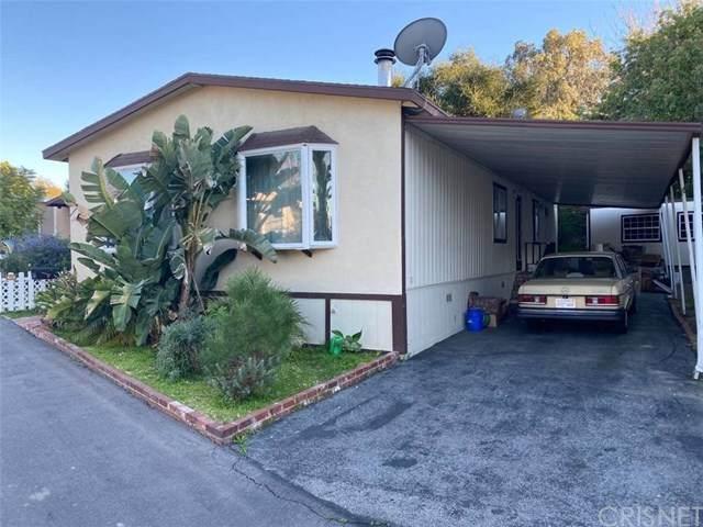 4201 Topanga Canyon #178, Woodland Hills, CA 91364 (#SR20222862) :: RE/MAX Masters