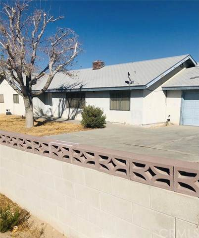 208 N Mono Street, Ridgecrest, CA 93555 (#CV20222613) :: The Results Group
