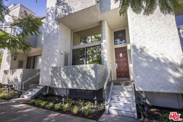 8611 Burton Way #2, Los Angeles (City), CA 90048 (#20649634) :: Mint Real Estate