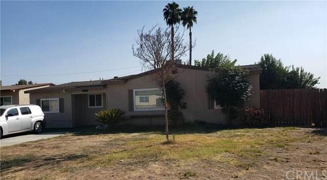 26809 13th Street, Highland, CA 92346 (#EV20220312) :: Arzuman Brothers