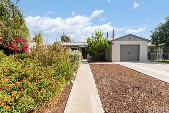 6124 N Ranger Drive, Azusa, CA 91702 (#CV20221811) :: RE/MAX Empire Properties