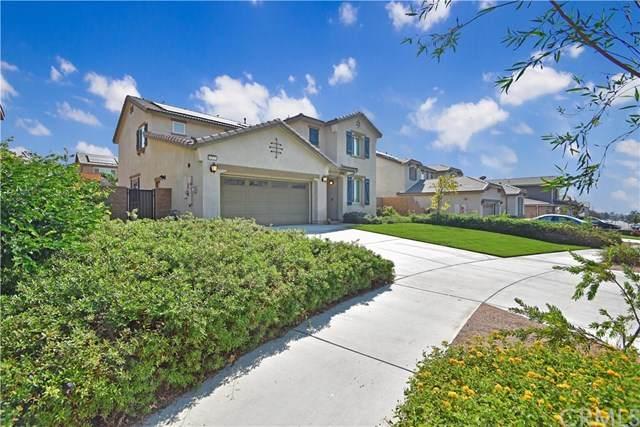5375 Pine Leaf Avenue, Fontana, CA 92336 (#IG20222725) :: Z Team OC Real Estate