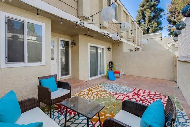 3340 E Collins Avenue #50, Orange, CA 92867 (#PW20222558) :: Zember Realty Group
