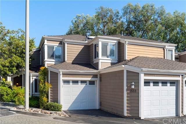 222 Santa Rosa Court, Laguna Beach, CA 92651 (#OC20220945) :: Mint Real Estate