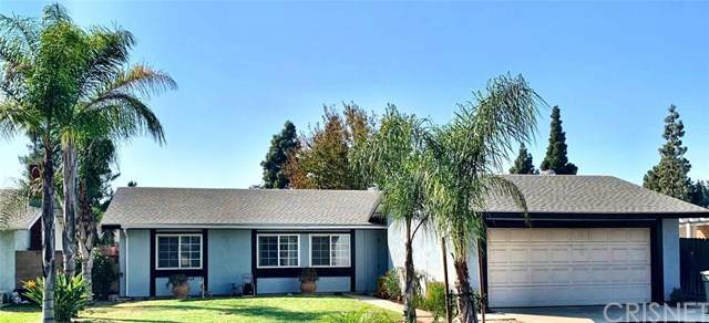 2834 S Cypress Point Drive, Ontario, CA 91761 (#SR20222552) :: Z Team OC Real Estate