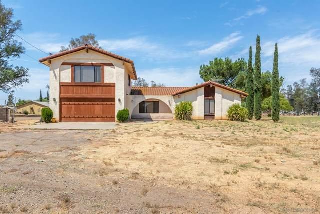 524 Davis St, Ramona, CA 92065 (#200049352) :: Z Team OC Real Estate