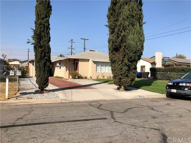 16462 Taylor Avenue, Fontana, CA 92335 (#TR20221017) :: Z Team OC Real Estate