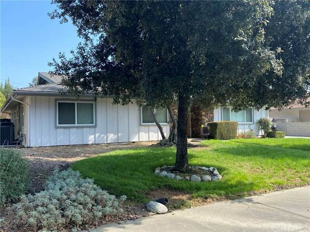 1922 Rosemount Avenue, Claremont, CA 91711 (#CV20222772) :: The Miller Group