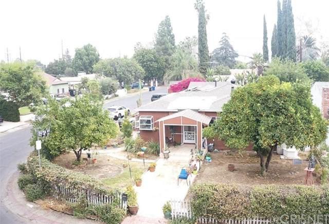 5938 Tobias Avenue, Van Nuys, CA 91411 (#SR20221711) :: eXp Realty of California Inc.
