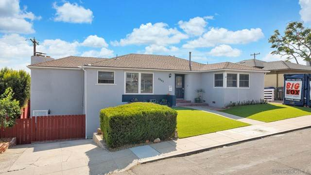 5865 Estelle, San Diego, CA 92115 (#200049354) :: Rogers Realty Group/Berkshire Hathaway HomeServices California Properties