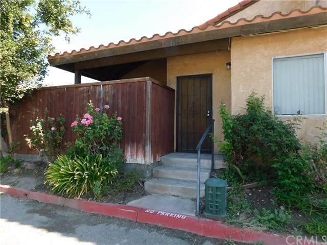 16595 Terrace Lane H, Fontana, CA 92335 (#IV20222873) :: Z Team OC Real Estate