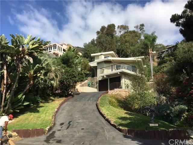 31332 Holly Drive, Laguna Beach, CA 92651 (#OC20222971) :: Mint Real Estate