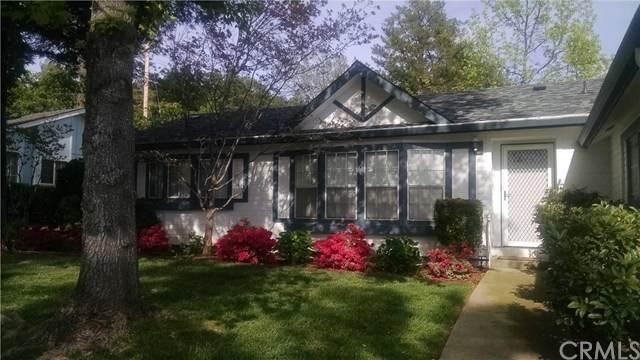 216 Berry Creek Drive, Paradise, CA 95969 (#PA20222969) :: Team Tami