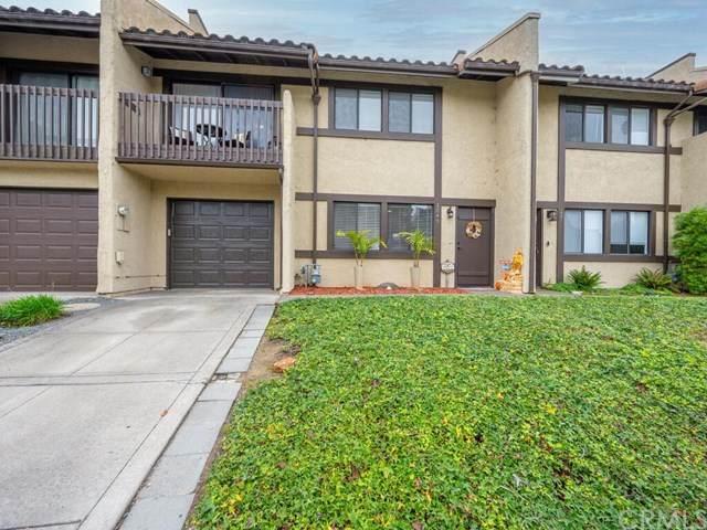 1049 Meadow Way, Arroyo Grande, CA 93420 (#PI20222973) :: RE/MAX Masters