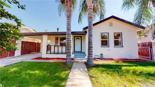 1477 N Crescent Avenue N, San Bernardino, CA 92405 (#CV20217275) :: RE/MAX Empire Properties