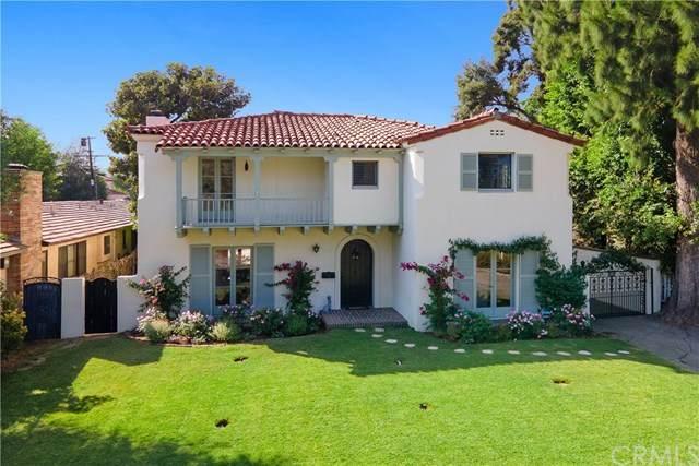 137 Country Club Drive, San Gabriel, CA 91775 (#WS20221072) :: RE/MAX Masters
