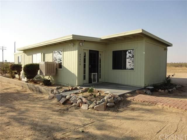 45950 183rd Street E, Lancaster, CA 93535 (#SR20222958) :: RE/MAX Empire Properties