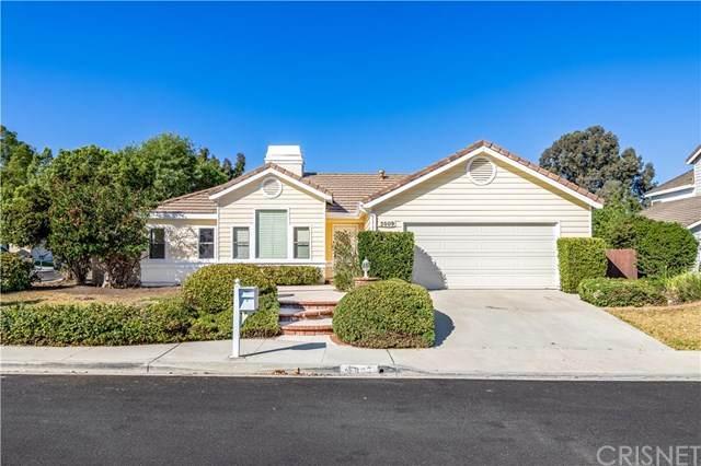 3009 Wauneta Street, Newbury Park, CA 91320 (#SR20209535) :: Z Team OC Real Estate
