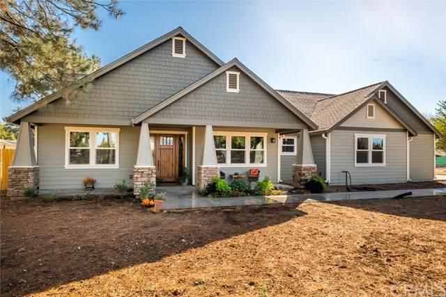 4295 Rancho Rd., Chico, CA 95973 (#SN20221140) :: Team Tami