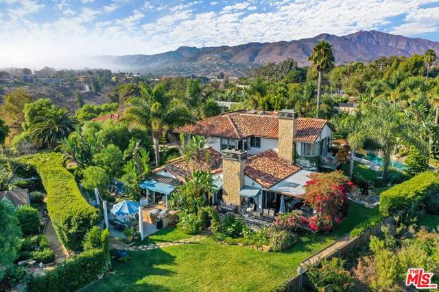 6712 Portshead Road, Malibu, CA 90265 (#20649982) :: The Veléz Team
