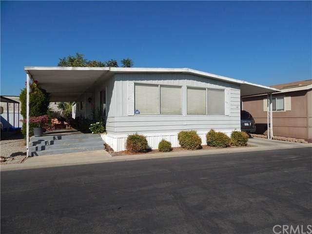 31816 Avenue E #101, Yucaipa, CA 92399 (#EV20222207) :: RE/MAX Empire Properties