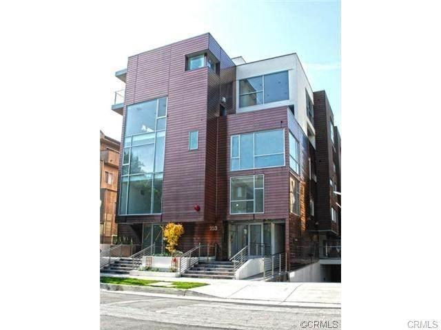 153 S Hudson Avenue #405, Pasadena, CA 91101 (#OC20223027) :: Powerhouse Real Estate