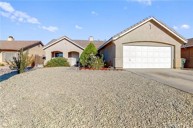 2140 Kenyon Court, Rosamond, CA 93560 (#SR20222433) :: RE/MAX Empire Properties