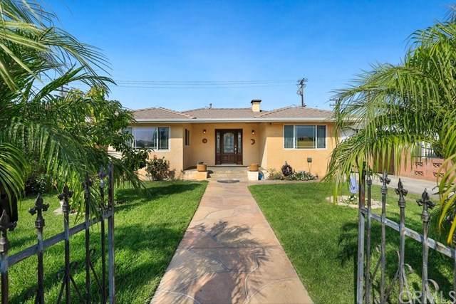 2859 Walnut Street, Huntington Park, CA 90255 (#SB20221698) :: Team Forss Realty Group