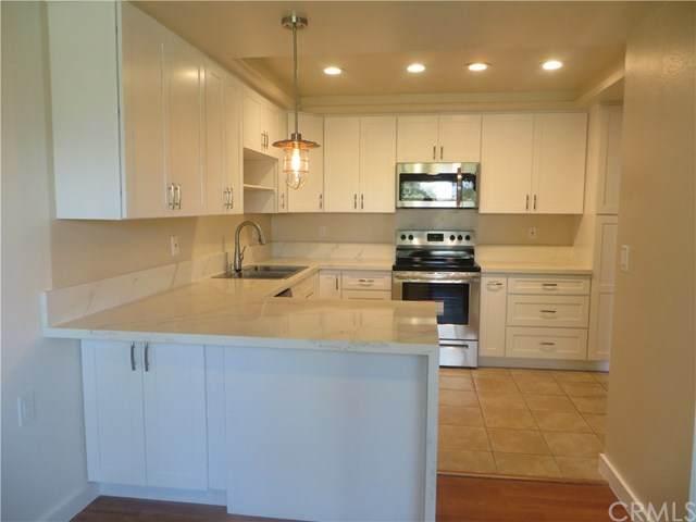 3498 Bahia Blanca W 2A, Laguna Woods, CA 92637 (#OC20221847) :: Z Team OC Real Estate