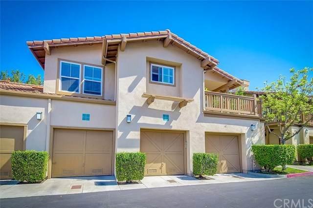 71 Timbre, Rancho Santa Margarita, CA 92688 (#OC20223080) :: eXp Realty of California Inc.