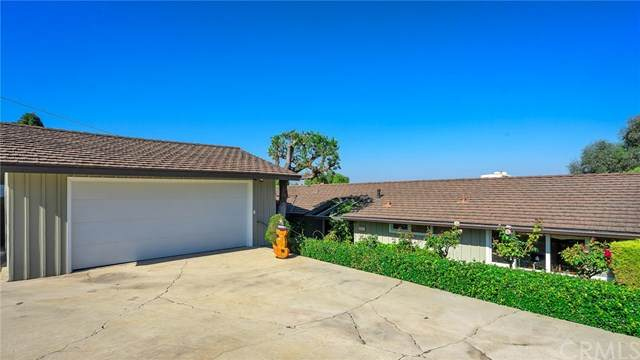 4611 Marloma Drive, Rolling Hills Estates, CA 90274 (#PV20222773) :: The Miller Group