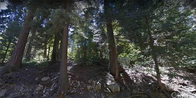0 Oakmont Lane, Lake Arrowhead, CA 92352 (#SB20223068) :: Veronica Encinas Team