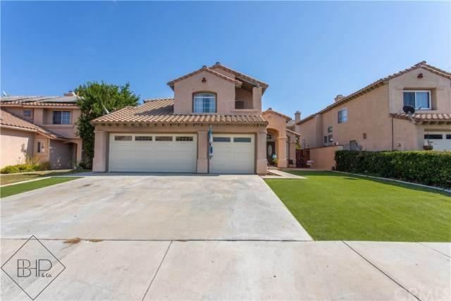 16444 Vista Conejo Drive, Moreno Valley, CA 92551 (#CV20221171) :: The DeBonis Team