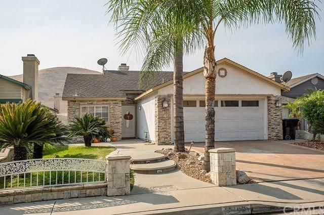 14165 Long View Drive, Fontana, CA 92337 (#IV20222560) :: Mainstreet Realtors®